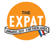 The WBII finalist: Expat Service Provider of the Year