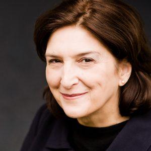 Charlene Lambert, WBII President