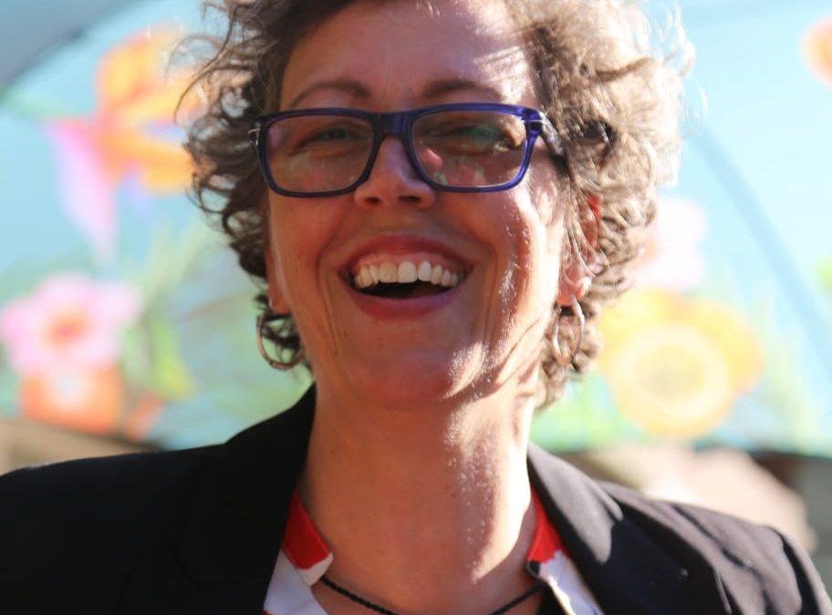 Women in Business: Q&A with Dymphna Elsink of Jouw Assistente
