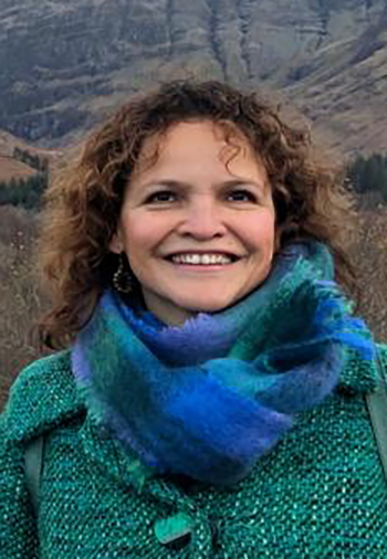 Sandra Delgado Quist