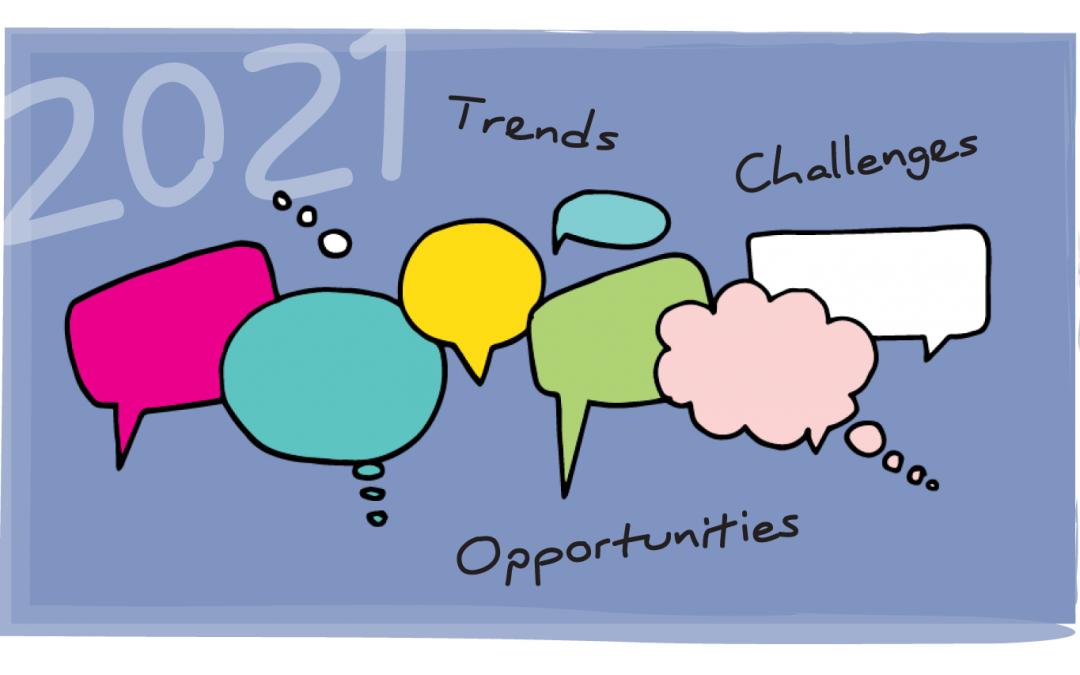 2021 Trends: What's on the horizon for female entrepreneurs?
